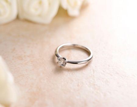 טבעות אירוסין קלאסיות מאייב תכשיטים חנות תכשיטים
