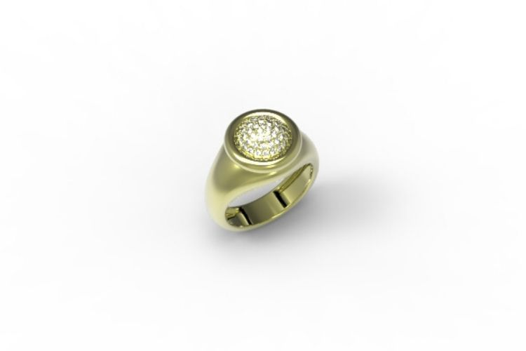 <h3>טבעת אירוסין יהלום</h3>