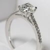 <h3>טבעת אירוסין יהלום – להצעת נישואין בלתי נשכחת</h3>