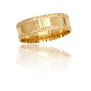מאייב תכשיטים - טבעות נישואין